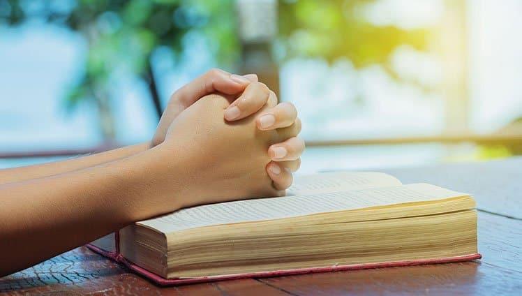Deus é a maior força