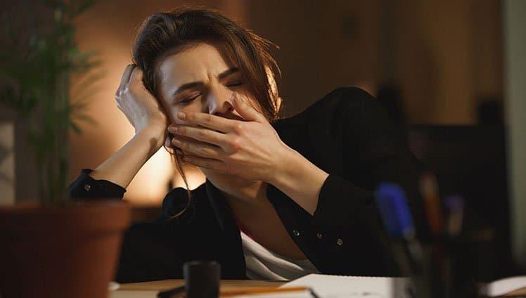 Síndrome de bournut
