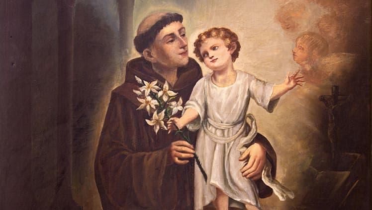 Simpatias para Santo Antônio