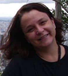 Susana Alamy
