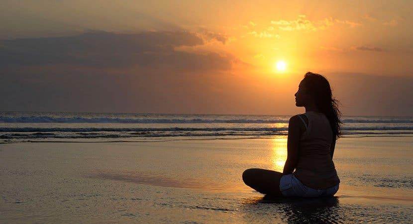 10 maneiras de encontrar a sua paz