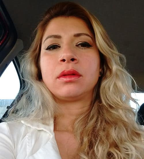 Beth Vasquez