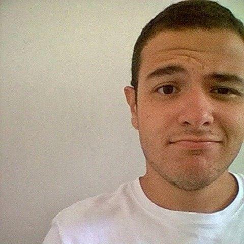 Lucas Meloni Pereira