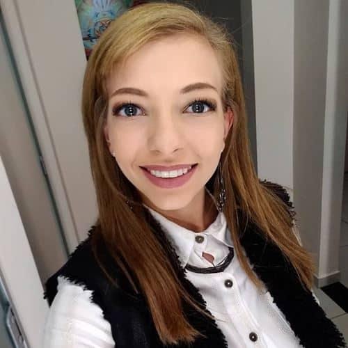Karoline Fogaça