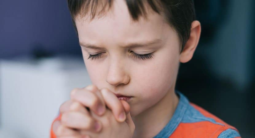 Que toda oração