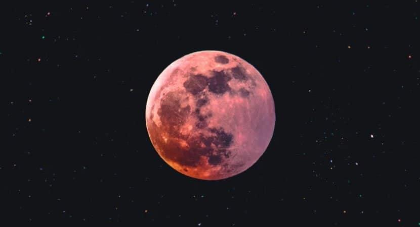 assim como a lua