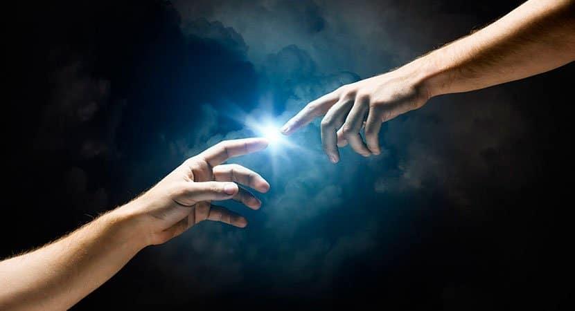 Deus é energia