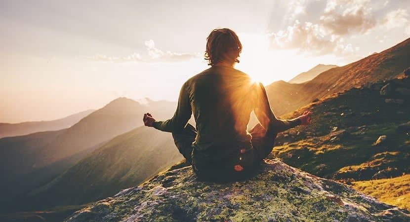 Relaxando corpo mente e espirito 2