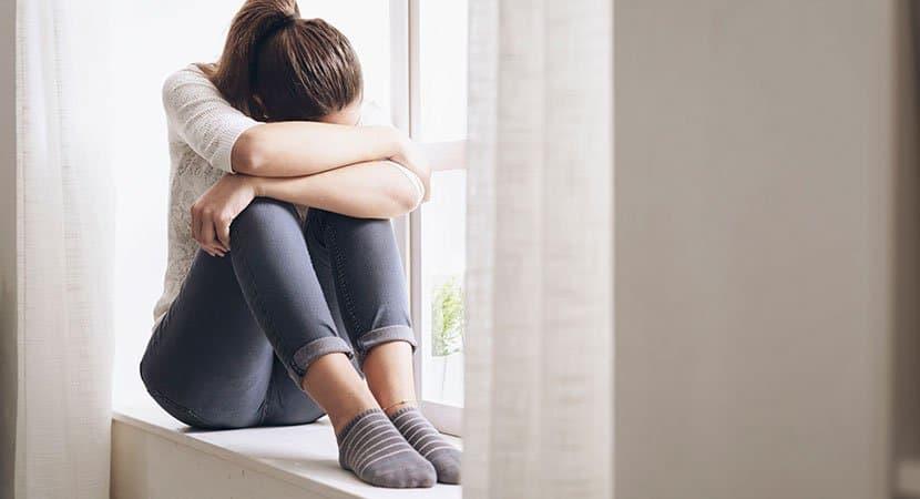 depressão a gente sempre acha