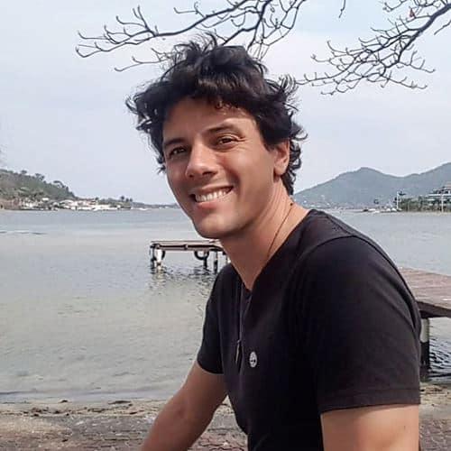 Luiz André Birck