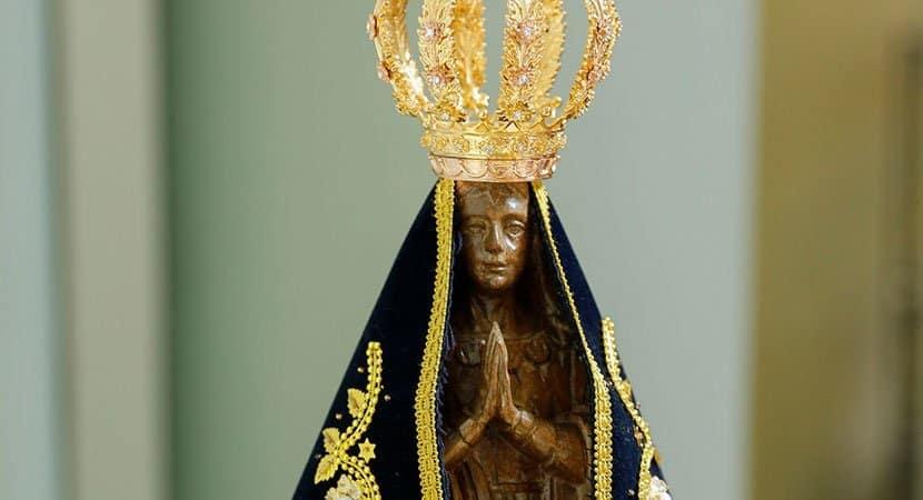 Oração Da Noite Nossa Senhora Aparecida Rogai Por Nós: Nossa Senhora Da Conceição Aparecida, Rogai Por Nós
