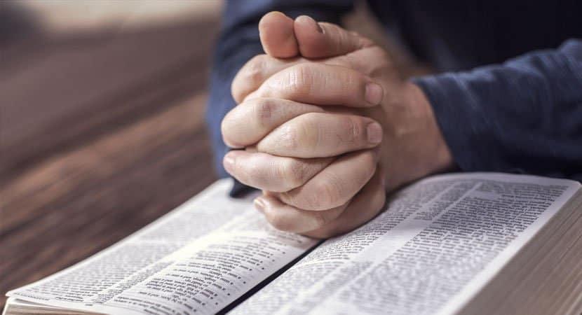 a oração realmente