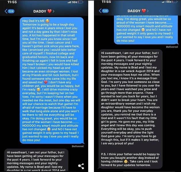mulher mandava mensagens2