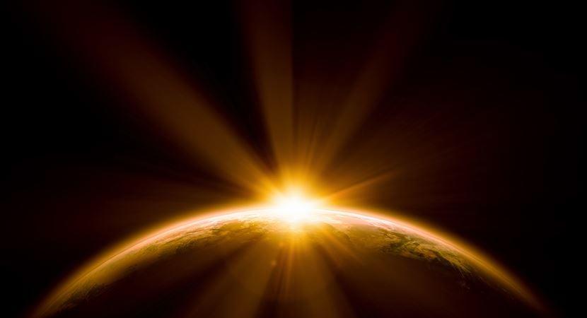 2.020 ano do Sol