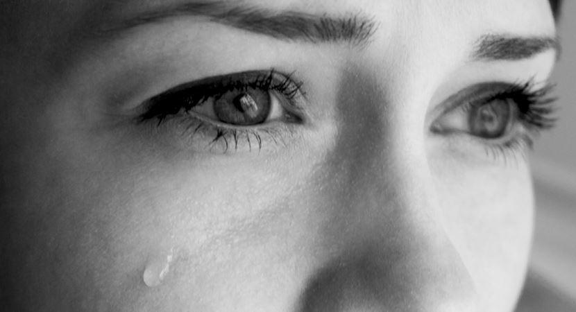 Uma lágrima verdadeira1