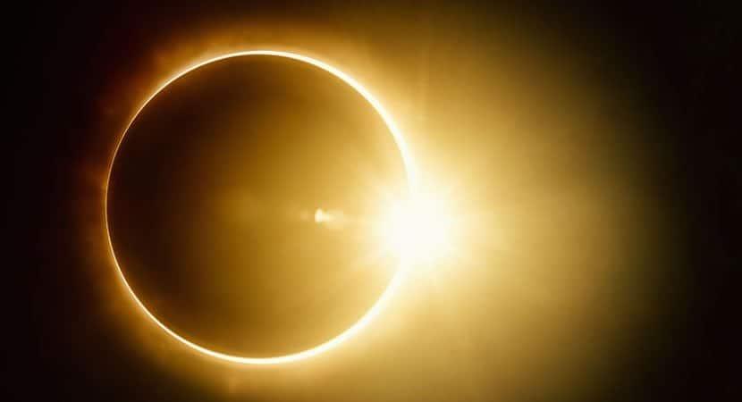 eclipse solar dia
