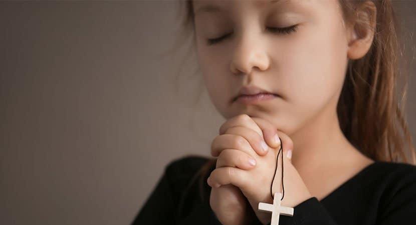 só a oração amorosa cura