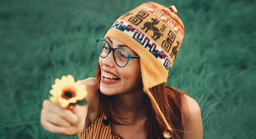 ser feliz dicas