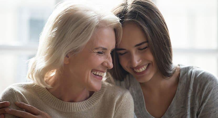 A arte de ser sogra 1