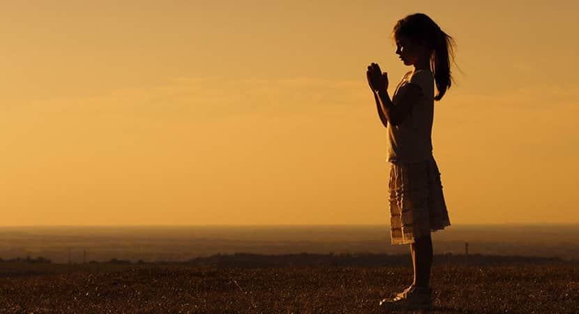 Deus é meu protetor 1