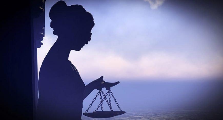 A justiça divina tarda, mas não falha!