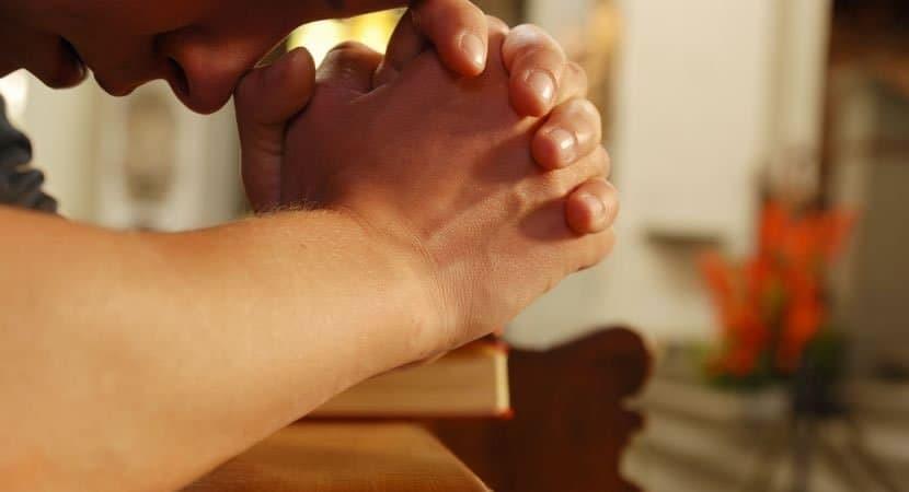 converse com jesus