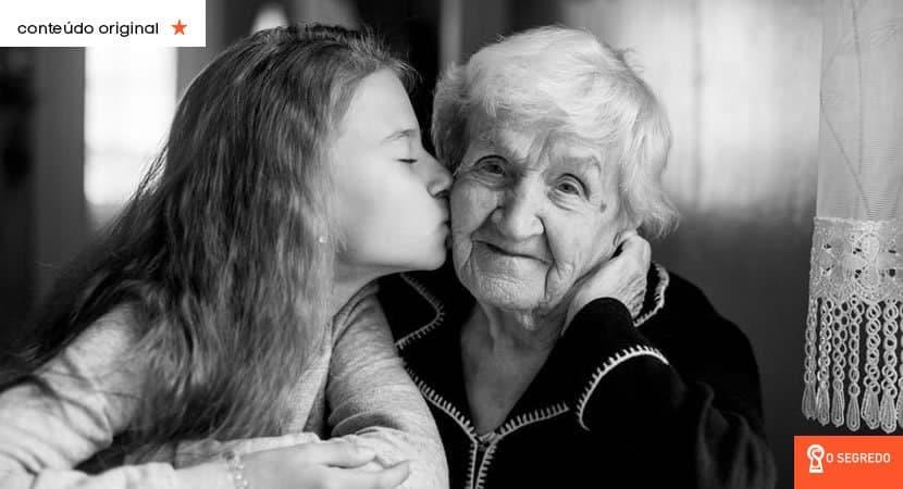 os avós são os nossos