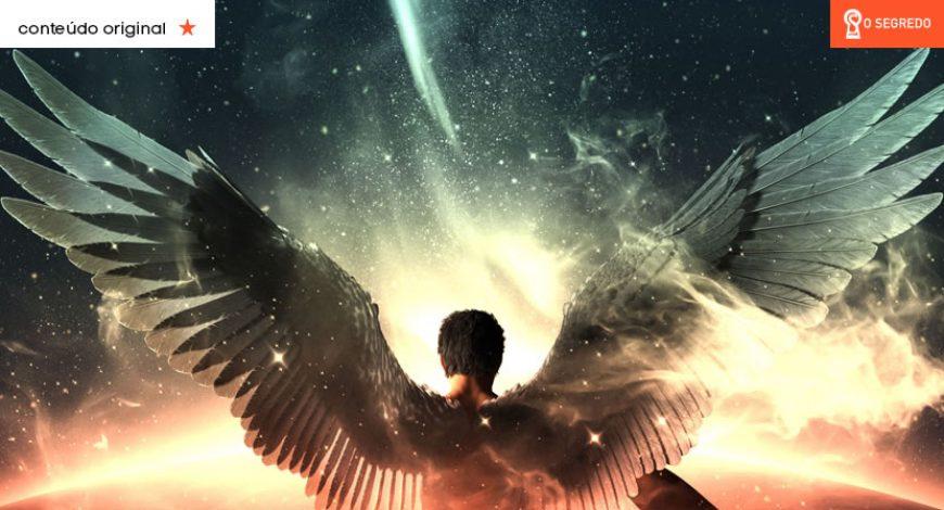 São Miguel Arcanjo está acampando anjos em sua casa para proteger você e sua família!