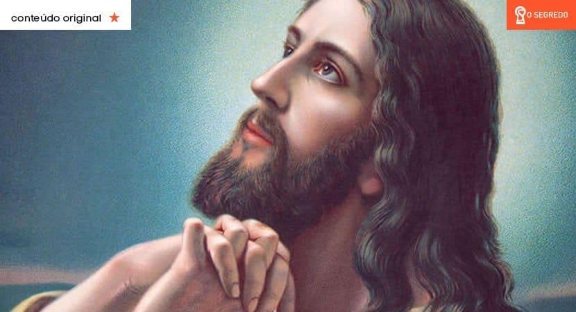 jesus deu o seu corpo