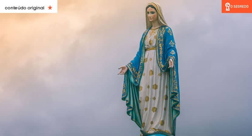 poderosa oração do papa