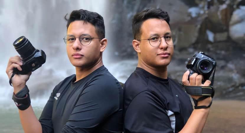 irmãos gêmeos separados