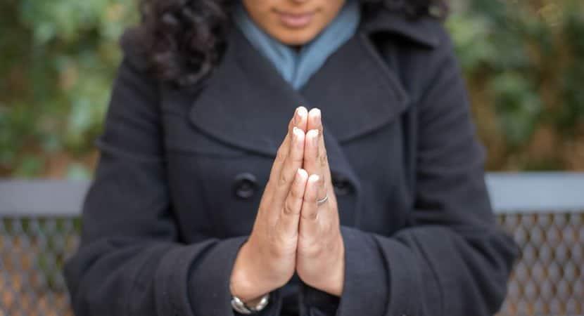 oração a são