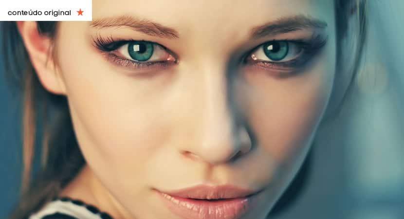 5 razões pelas quais as pessoas de olhos verdes