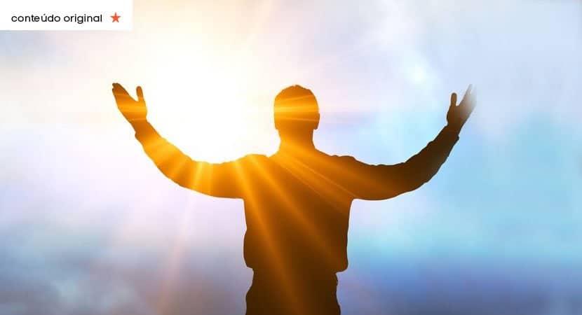o Espírito Santo trará boas notícias para o seu dia