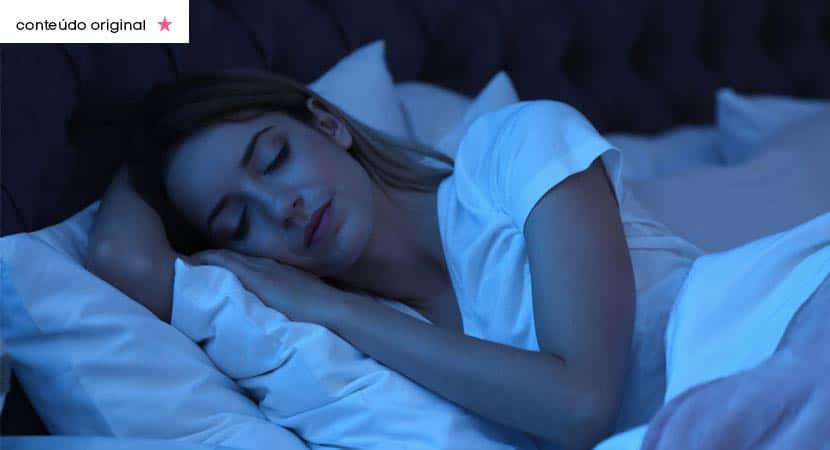 6 dicas para dormir melhor mesmo nos dias mais estressantes
