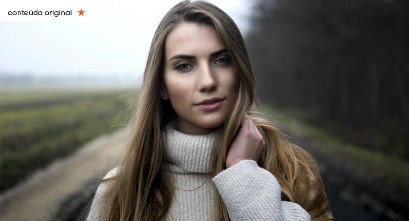 6 sinais de que você é uma mulher sábia e uma inspiração para os outros