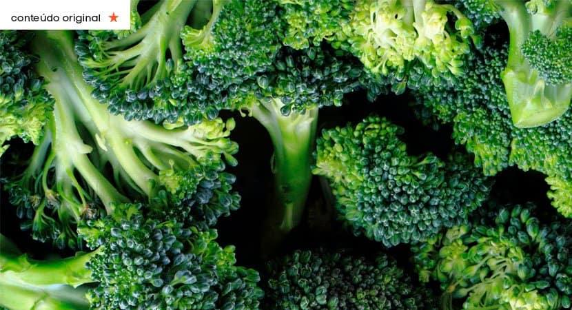 Alimentos que você deve consumir para ter uma saúde de ferro 1