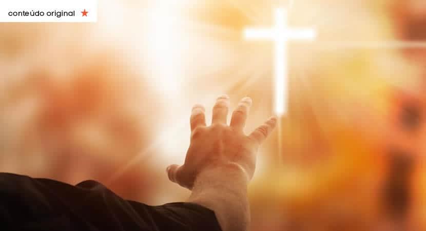 Amanhã quando você acordar Deus terá transformado a sua vida Bênçãos serão derramadas