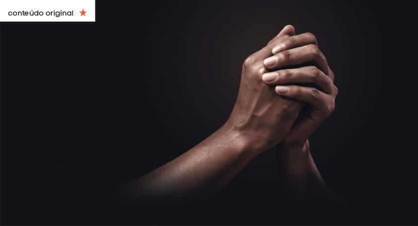 Jesus está à frente da sua vida e não permitirá que nenhum mal lhe aconteça