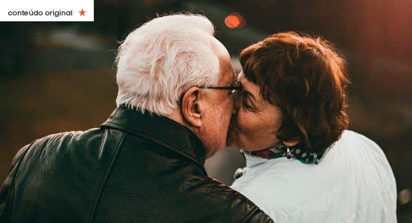 6 sinais de que você está vivendo um amor para a vida inteira