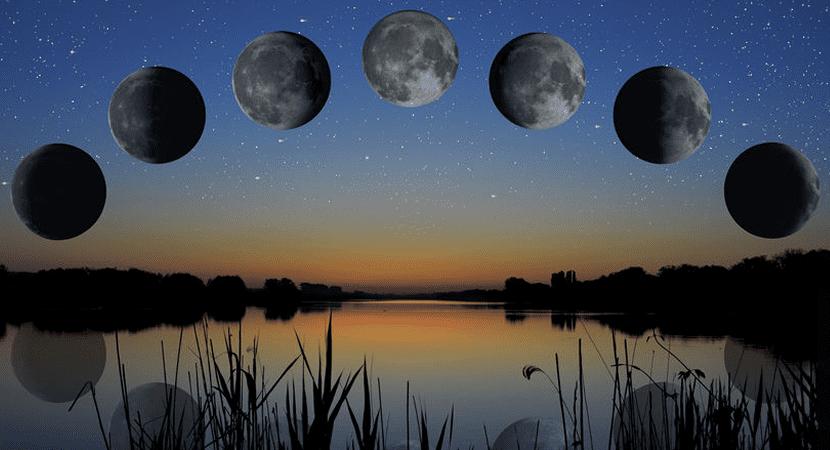 Descubra como sua vida é influenciada pela mudança de Lua em 2021