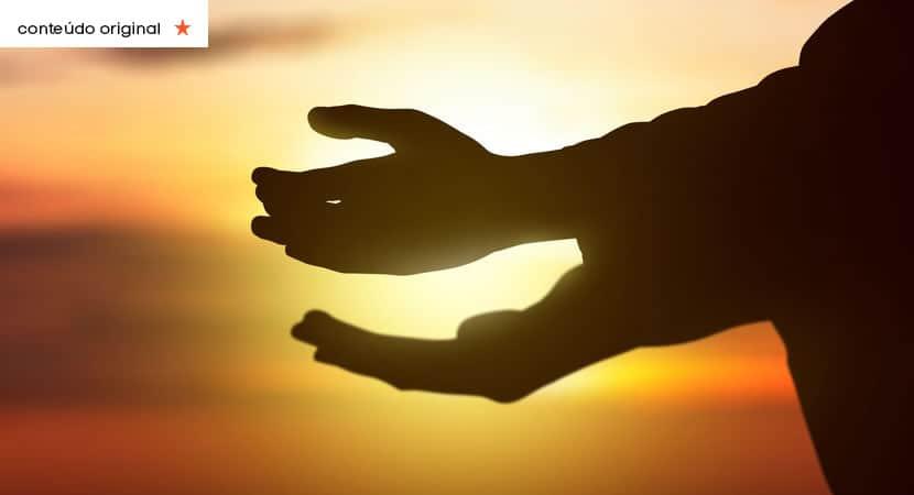 grandes coisas chegarão do Espírito Santo para a sua vida hoje. Isto é profético