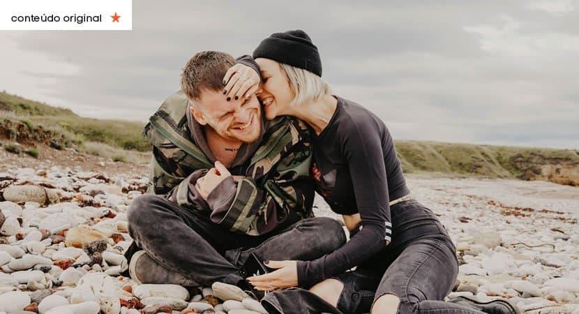 relacionamentos com essas 5 características são os mais longos e estáveis