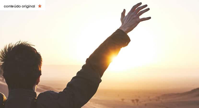 2021 vai ser o ano dos milagres de Deus em sua vida. Tudo se transformará