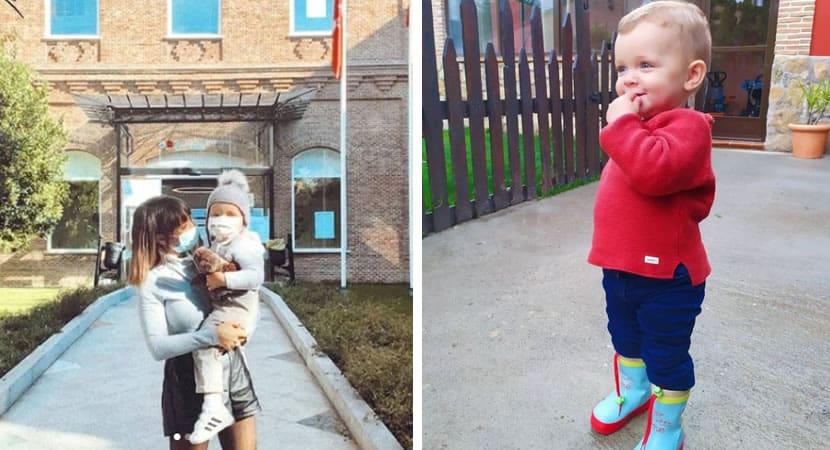 2após quase 2 anos menino com câncer conseguiu um doador um cordão umbilical salvará a sua vida