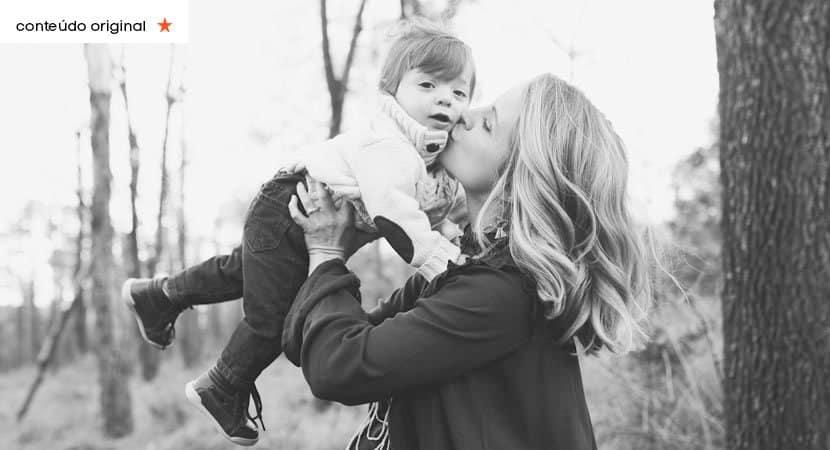 Quando a mãe avisa é porque Deus já falou no coração dela Coração de mãe não se engana