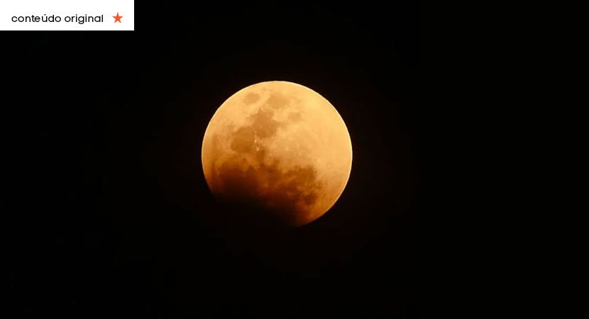 eclipse lunar 3111 momento de grandes descobertas e de poderosa mudança de vida