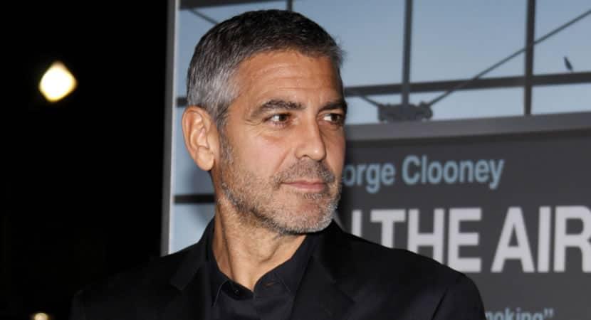 sem eles eu não tenho nada diz George Clooney após doar U14 milhões a amigos