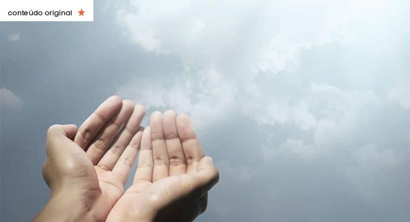 Imaculada Conceição cubra me com sua proteção e abençoe a minha vida com milagres