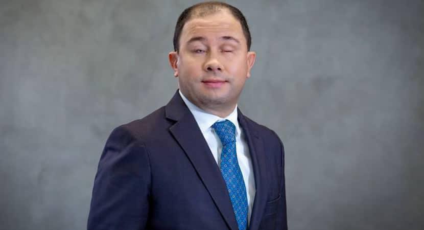 capahomem cego é eleito o melhor advogado da América do Sul Exemplo de superação